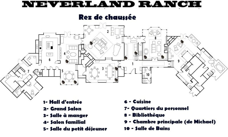 map ground floor onmjfst