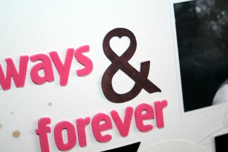 Always & forever you_détail3