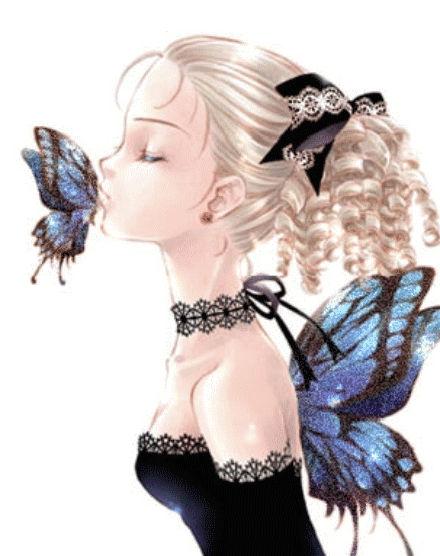 bisouspapillon