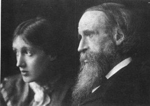 Virginia_Woolf_with_her_father__Sir_Leslie_Stephen