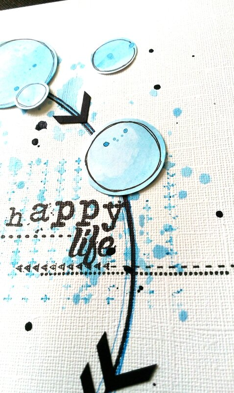 7 page happy life bis