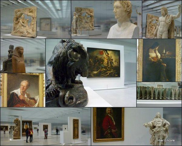 Musée Louvre Lens Juin 20132