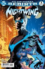 rebirth nightwing 01