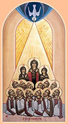 PentecostIcon
