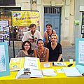 06 septembre 2014 - Fête des associations - Pertuis