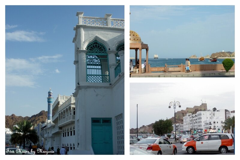 Sultanat d'Oman33