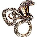 Wallace Chan, Serpent Ring.