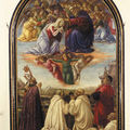 'framing the altarpiece: the birth of the modern painting out of the spirit of the gothic cathedral' @ the bass museum of art