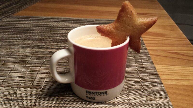 biscuits à tasse