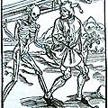 [mort] peur et désir de la mort au xvie siècle
