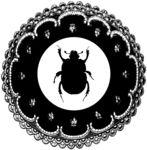 medaillon_scarabee