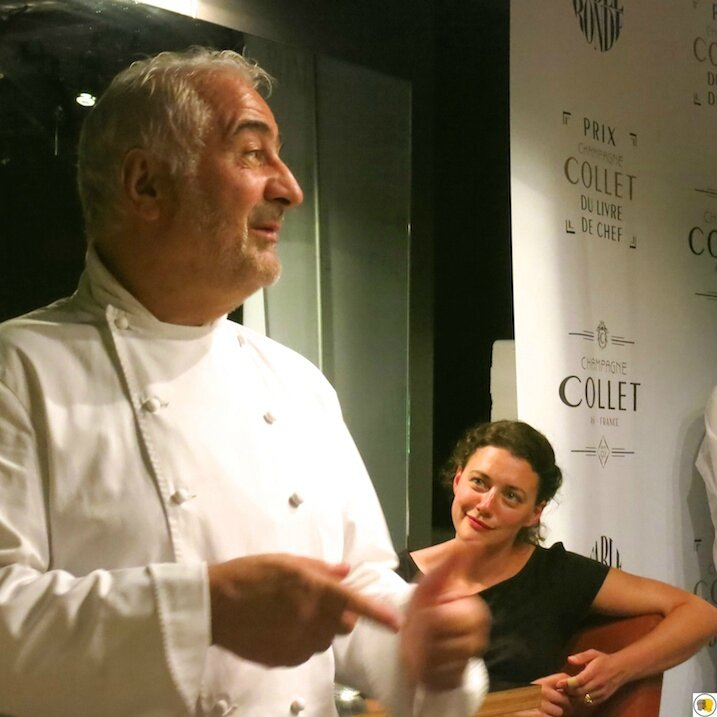 Guy Savoy @ Table Ronde (4)