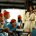 La vie aquatique (the life aquatic with steve zissou) de wes anderson - 2004