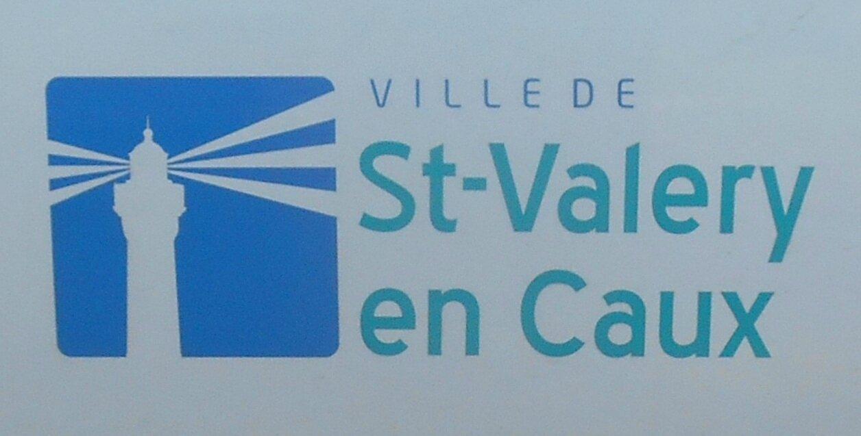 La ville de saint val ry en caux seine maritime les for Piscine st valery en caux
