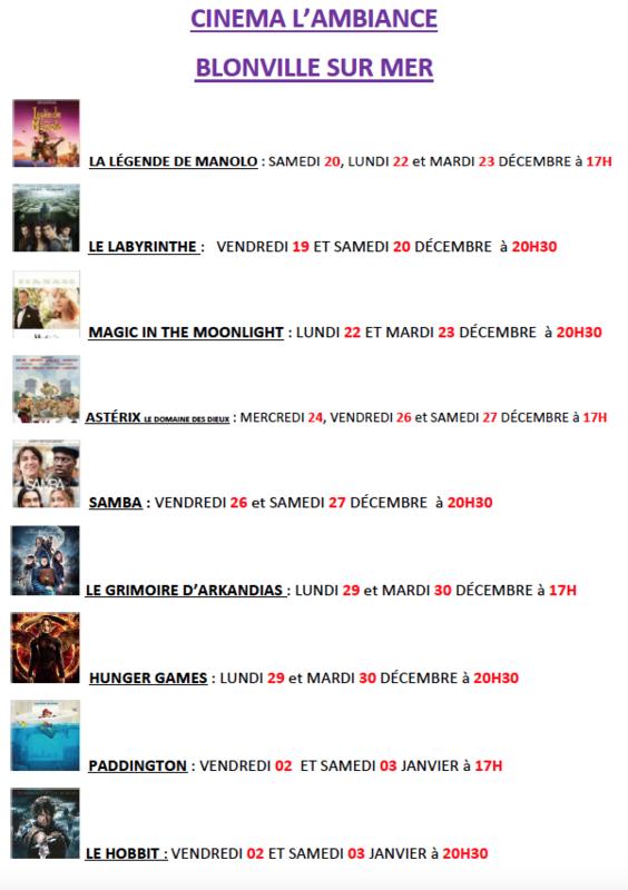 42 - Blonvillesurmer - CinemalambainceDec2014