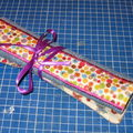 Trousse  crochets ferme