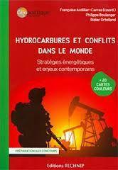 hydrocarbures et conflits, Technip