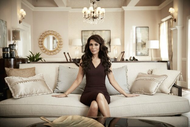 Marisol Nichols as Hermione Lodge_Riverdale
