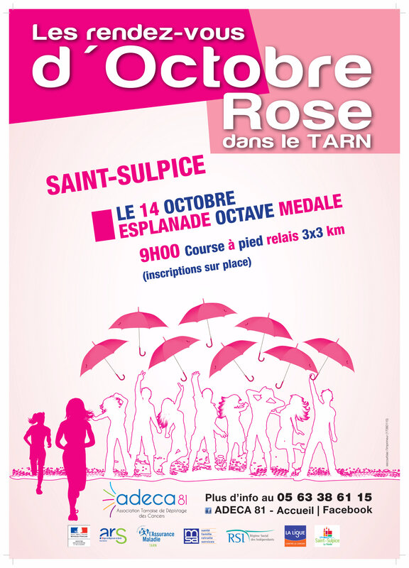 AFFICHE OR ST SULPICE