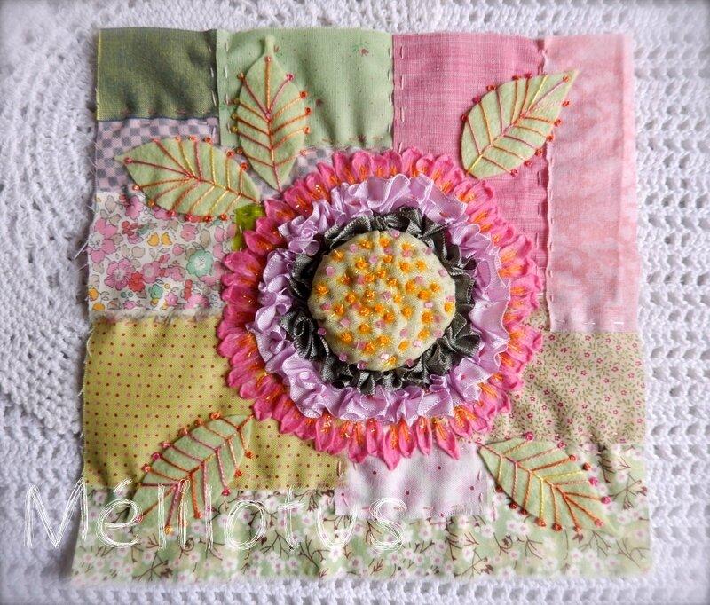 BouquetDe Printemps Fleur