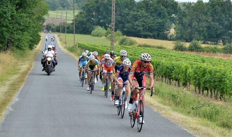Td 2015 routes du Gurçonnais