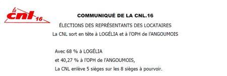 CnlCommuniqueElections2010