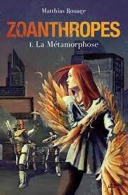 zoanthropes