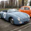 Porsche 356 speedster replica (Retrorencard) 01