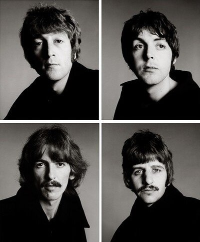 the beatles Londre aout 1967