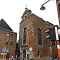 Binche , église à vendre