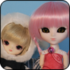 Chess & Yume – Little Pullip & Dal