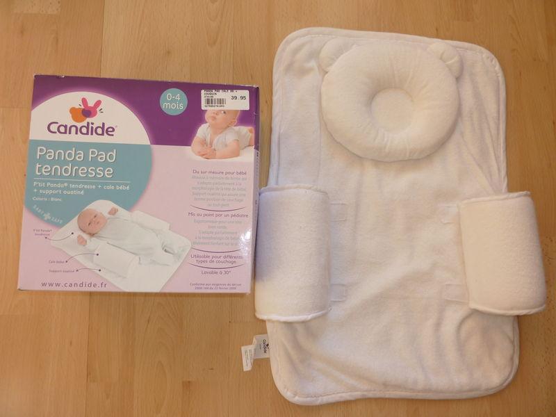 cale b b panda pad candide mes jumeaux et moi le quotidien d 39 une maman. Black Bedroom Furniture Sets. Home Design Ideas