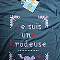 L'union fait le tee-shirt