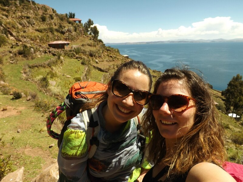 Lac Titicaca, 23 & 24 jan (233)