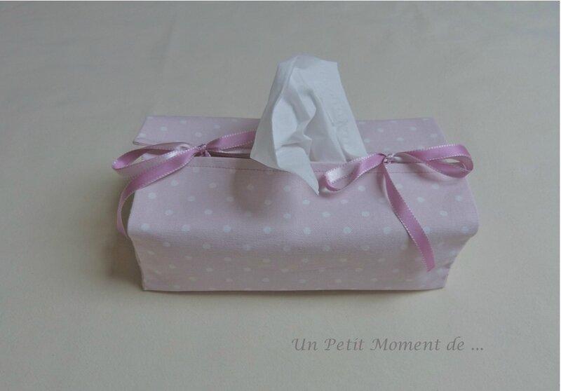 Housse boîte de mouchoirs 3