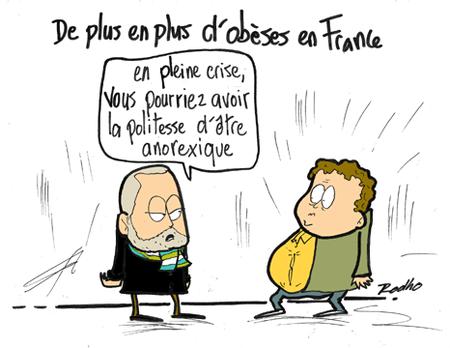 obesite_France