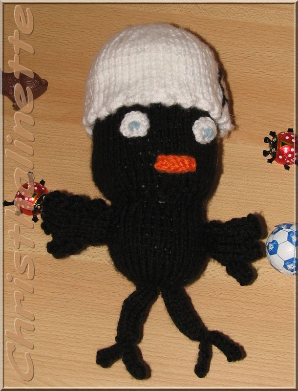 tricot, 2008