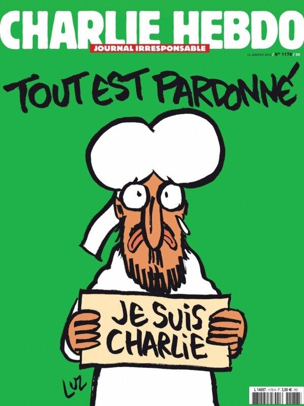 Charlie dernier