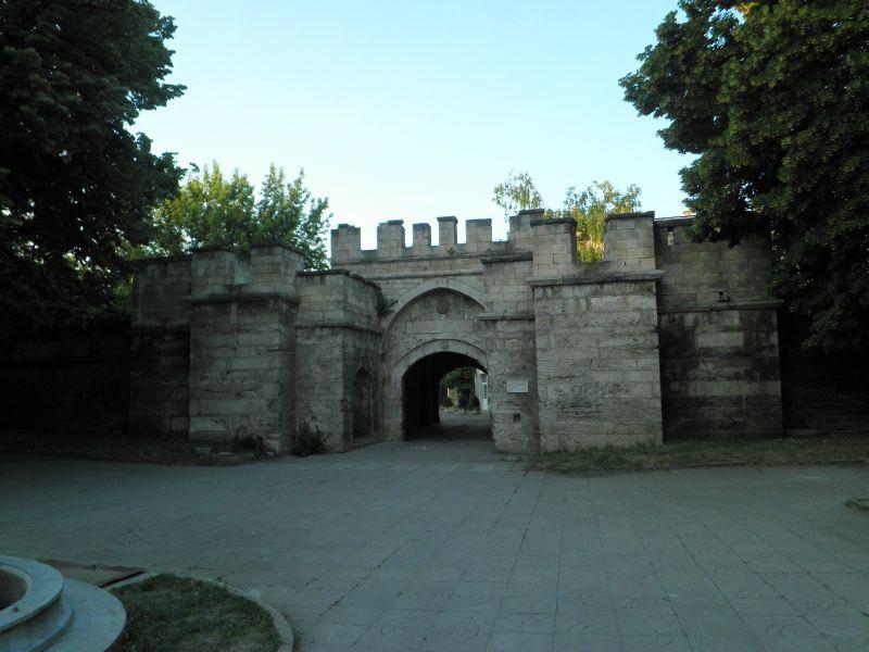 BG vidin castel 18E