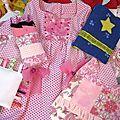 Petits cadeaux pour petites princesses