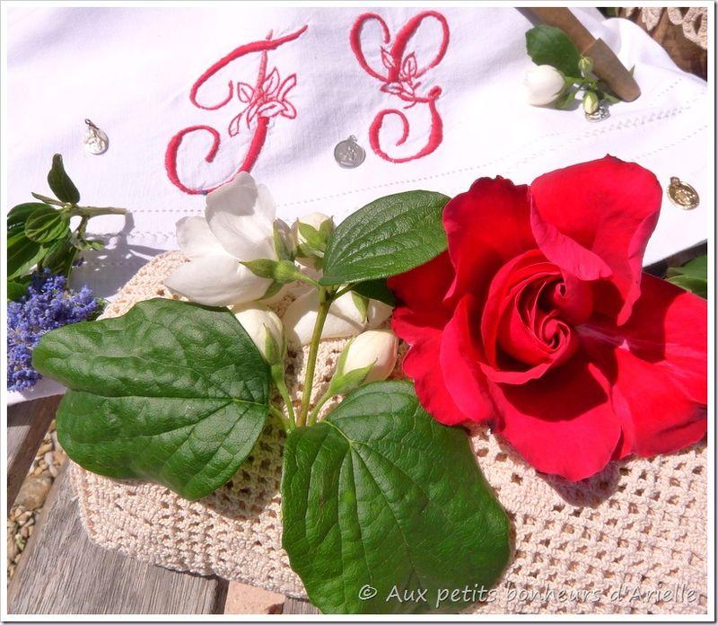 Petits trésors de nos grands-mères (5)
