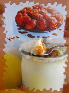 yaourt façon tarte tatin (3)
