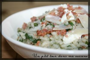 Risotto vert2