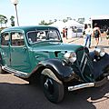 CITROËN Traction Avant 11BL 1937 Créhange (1)