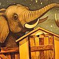Eléphant (Tip et Top au zoo)