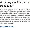 CITATION SITE VOYAGES & VOYAGEURS (OUEST FRANCE) article _10 sites de voyages pour partir ou rêver_ par C