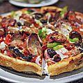 Les différentes sortes de pizzas à new york