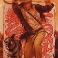 Indiana Jones (2)