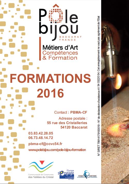 PoleBijou-Formations2016