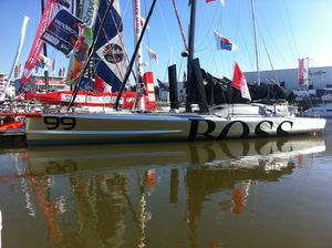 vendee globe 2